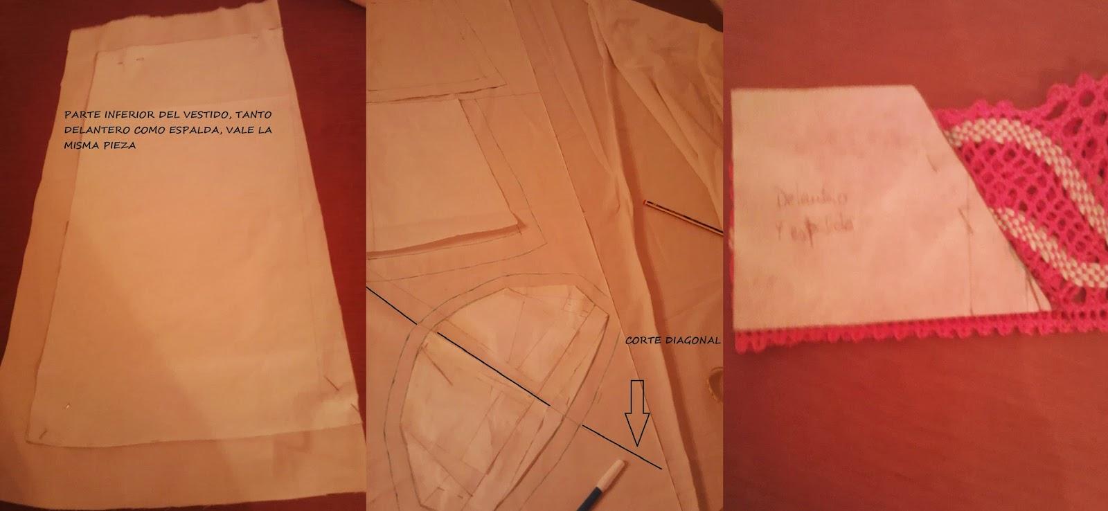 Como hacer un vestido acampanado para mujer