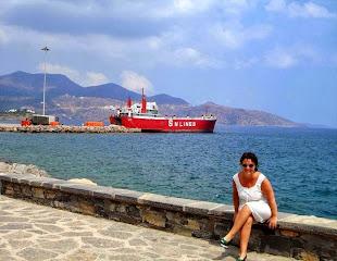 Wyspa Kreta 2007