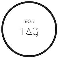 90´s TAG