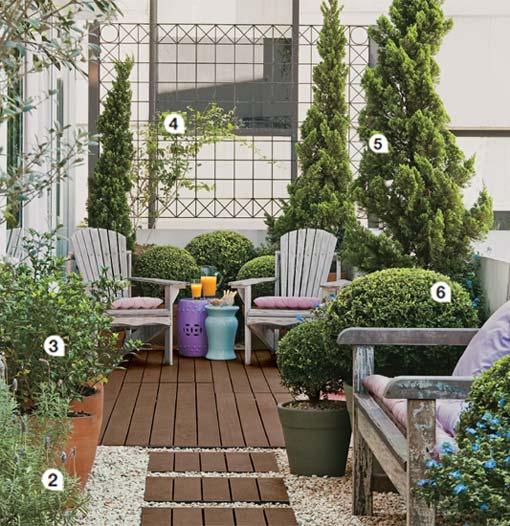 horta e jardim em apartamento : HORTA EM APARTAMENTO: PLANTAS NA VARANDA