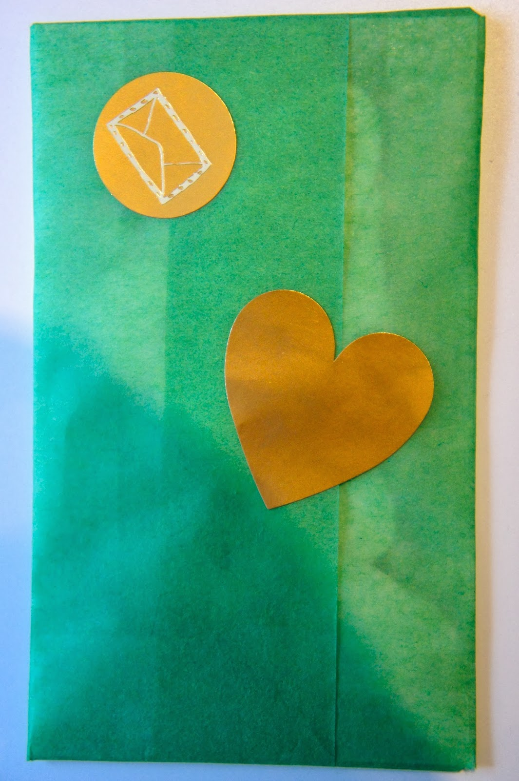 Ideas From The Forest Snail Mail For Valentine