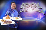 "Good eating necessarily begins with good cooking. In ""Idol sa Kusina"" , good cooking is at its best with Chef Pablo ""Boy"" Logro. He whips up food fit for kings […]"