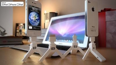 Coolest Smartphone Recharging Cables (15) 12