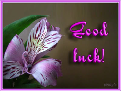 Good Luck Wishes For Friends Mobile Wallpapers