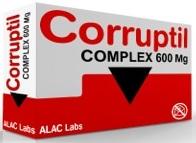 Corruptil: Lucha contra la corrupción