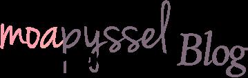 Moa Pyssel
