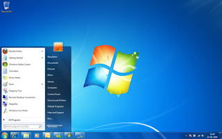 Windows 7 Ultimate 64 Bit ISO
