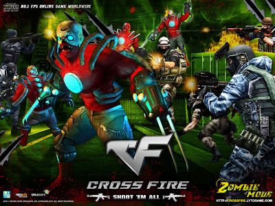 Crossfire, Crossfire indonesia, wallpaper crossfire, crossfie hd wallpaper, wallpaper game, crosfire, cross fire lyto, lyto games crossfire