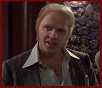 Biff Tannen Costume