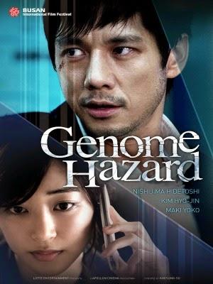 Người Không Tên - Genome Hazard - 2013 - 2013