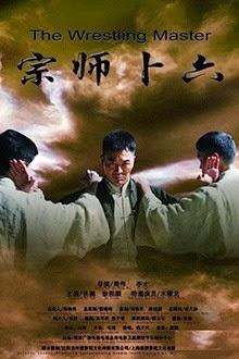 Bốc Lục Tông Sư - Legend Of The Wrestler (2014) Vietsub
