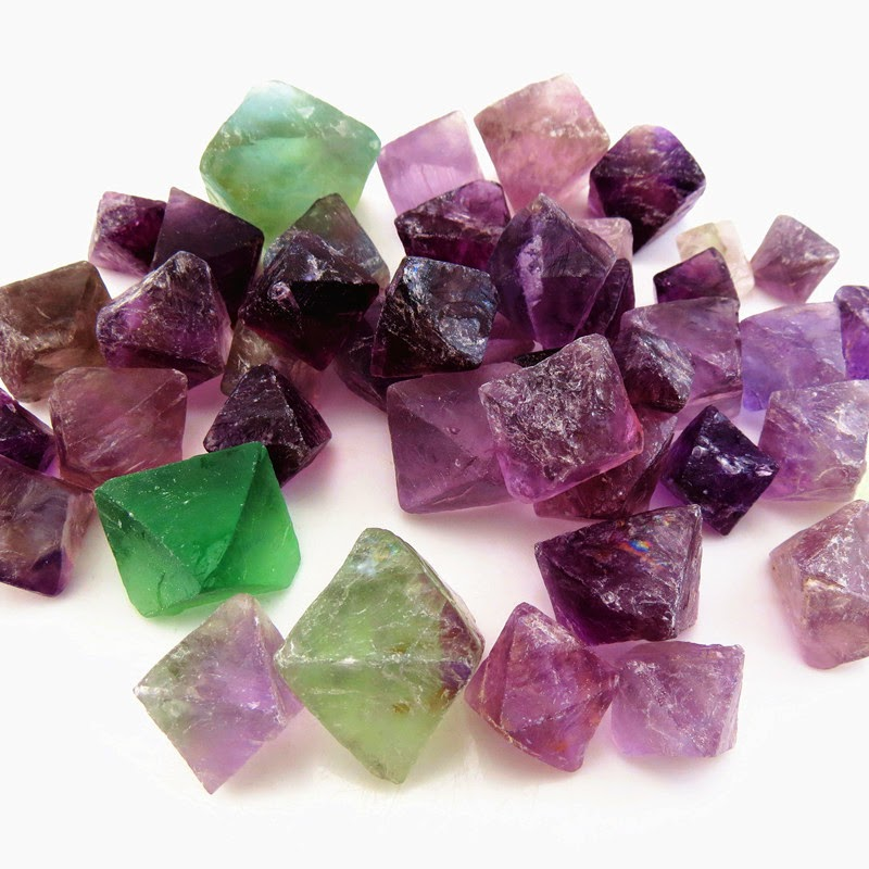 crystals and gemstones fluorite healing properties flourite