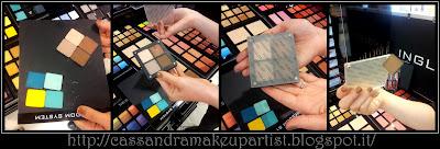 INGLOT - nuova apertura corner catania coin - recensione - storia azienda - freedom system - ombretto - rossetto - blush - cipria - correttore - fondotinta - pigmento - smalto - AMC (Advanced Makeup Components) - ciglia finte - flase lashes - powder - eye shadow - lipstick - foundation - primer - history brand