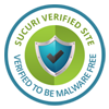Website Verified by Securi