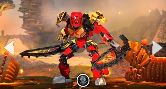 LEGO-BIONICLE-android-hack