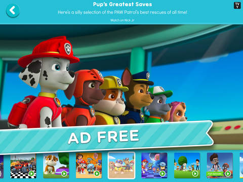 Nickalive nickelodeon usa launches nick jr app featuring hit
