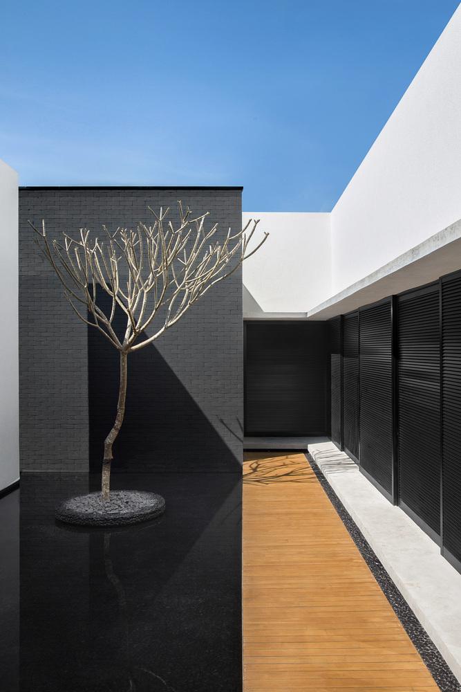 MV House / Studio Гильерме Торрес