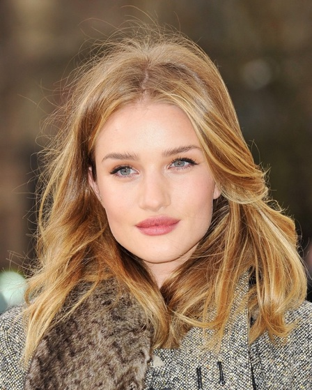 Beauty and Elegance: Rosie Huntington Whiteley Rosie Huntington Whiteley Makeup