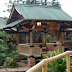 Contoh dan Cara Membuat Saung Bambu Sederhana