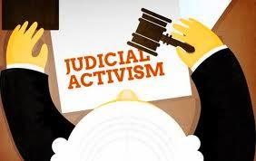judicial-activism-in-india