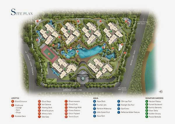Lakeville Site Plan