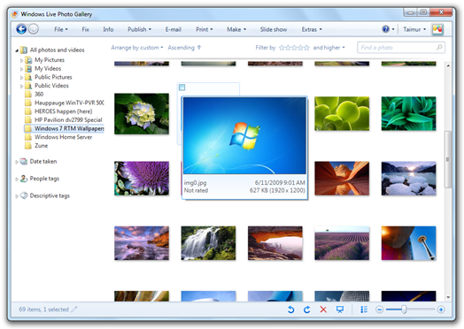 Windows 7 Wallpapers Pack Group 51  misucellcom
