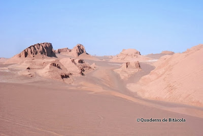 desert de Lut