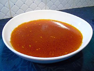 Toqu s2cuisine orientale blog cuisine bouillon rapide - Cuisine orientale blog ...
