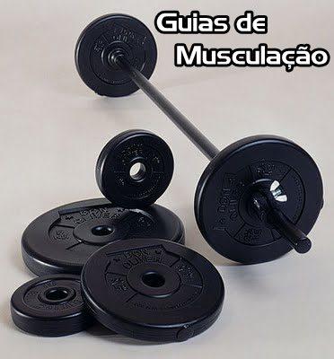 Guias de Musculação