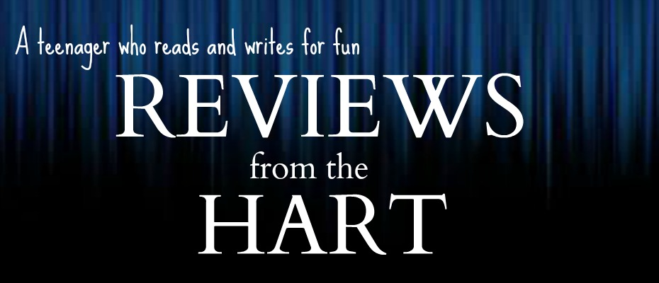 Reviews from the Hart