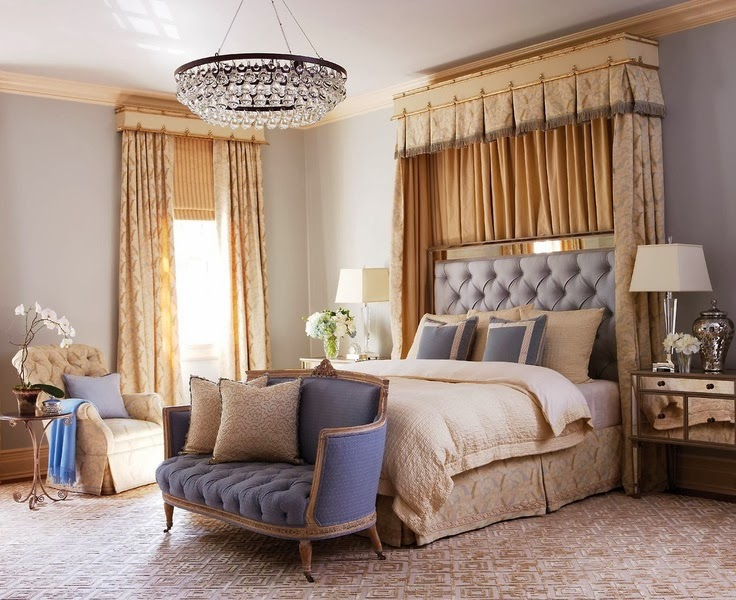 Stunning Royal Bedroom 736 x 600 · 126 kB · jpeg