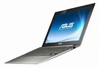 Harga Laptop Asus Zenbook UX21A-K1009H
