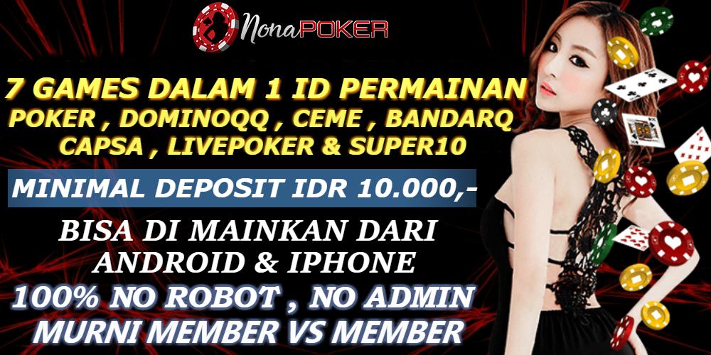 Permalink to Poker Online Tanpa Deposit Awal
