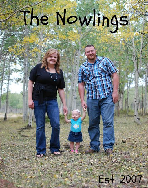 The Nowlings