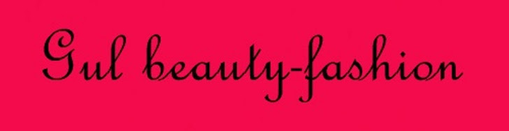 Gul beauty-fashion