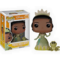 Funko Pop! Princess Tiana