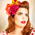 Model Paloma Faith's unique look in your everyday life!