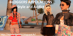 Recruitment Style & Addict Bloggers