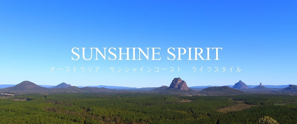 SUNSHINE SPIRIT