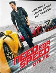 Need for Speed  O Filme Torrent Dublado