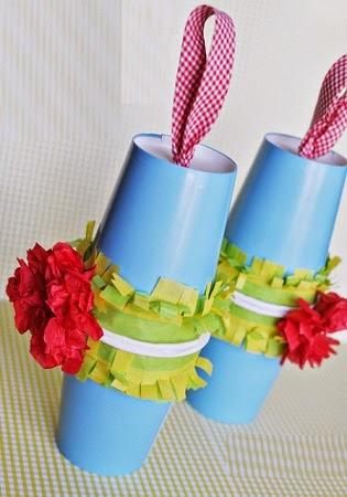 Como Hacer Cajas de Sorpresa para Fiestas Infantiles