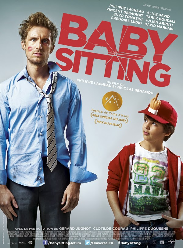Regarder Babysitting en streaming - Film Streaming