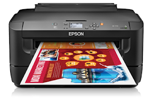 Epson Workforce WF-7110 Driver Download, Review, Pricing