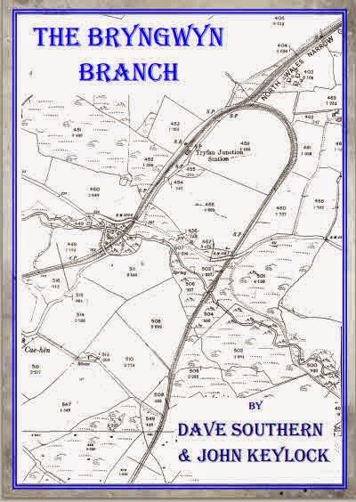 Bryngwyn Branch Book