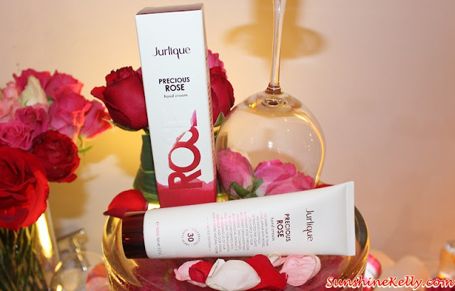 Jurlique Limited Edition Precious Rose Hand Cream, Jurlique Precious Rose Hand Cream, Jurlique, Jurlique 30 Anniversary