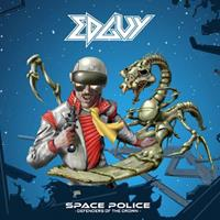 [2014] - Space Police - Defenders Of The Crown [Limited Edition]