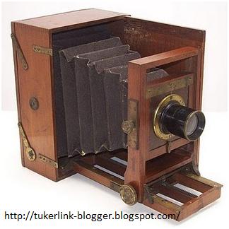 Ini Dia Sejarah Kamera Paling Lengkap