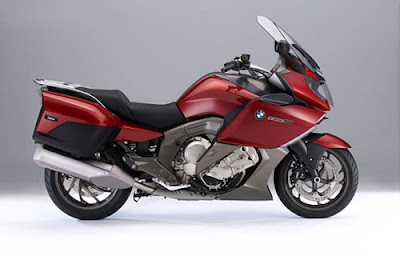 BMW Motorcycle 2011 K1600 GT, BMW Motorcycles