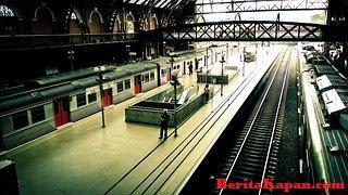 5 Stasiun Kereta Api Terbaik Di Dunia