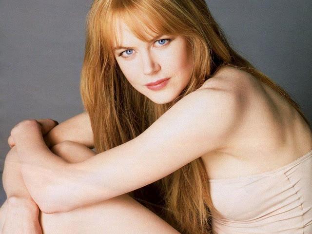 Nicole Kidman Photo